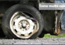 Saiba como cuidar bem dos pneus!