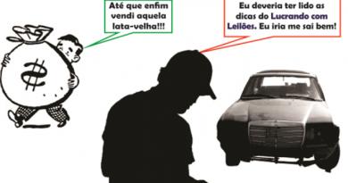 encontre carros roubados